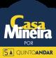 Logo Casa Mineira
